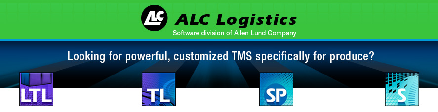 TMS Demo Opportunity at United Fresh – ALC Logistics